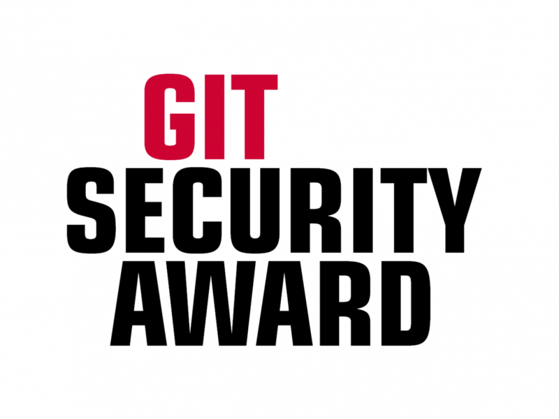GIT SECURITY AWARD 2021