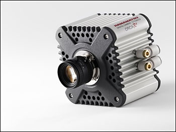 """Rapid Readout"" Digital CCD Camera"