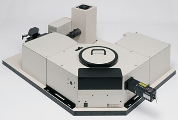 High end spectrometers for advanced applications