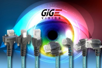 High Flex GigE Assemblies - the right cable for all applications