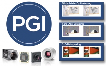 Basler PGI - New In-camera Image Optimization