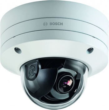 Dome Cameras With Wireless Remote Commissioning