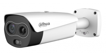 Dahua Technology: Thermal Camera for Fever Screening