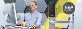 Evva: Scalable Access Control
