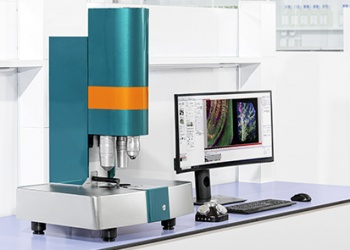Miltenyi Biotec: Light Sheet Microscope