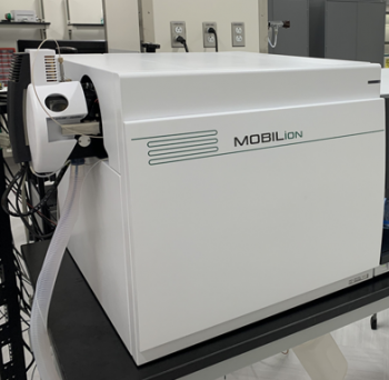 MOBILion Systems: Ionmobility Separation